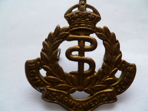 NEW ZEALAND medical corps WWII