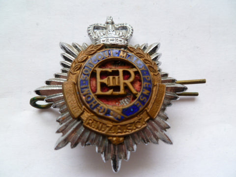 NEW ZEALAND asc cap badge