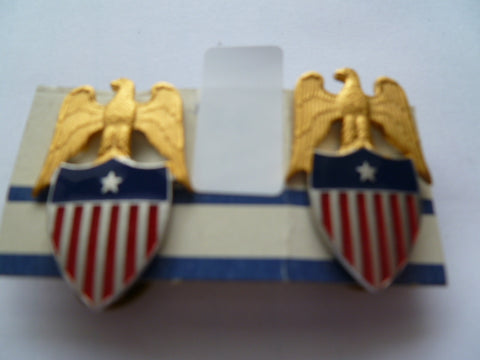 USA 1 star adj generals office pair2...............pn3372