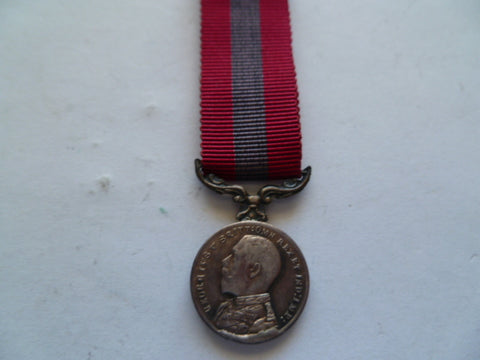 brit dcm geo5 older mini medal wear on it