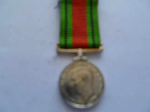 brit mini medal for ww2 defence medal ok quality