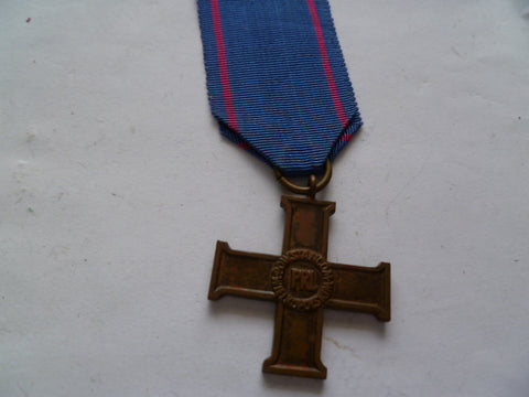 poland 1918 great war uprising medal