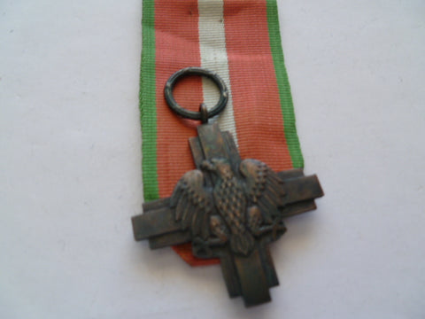 poland lenino cross 1943