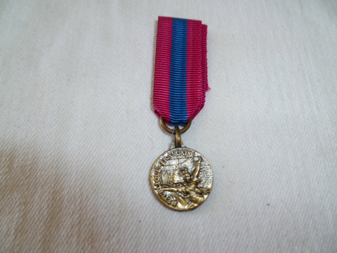 france national defence medal