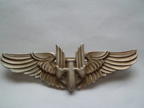 usa ww2 AAC full size wing AIRGUNNER m/m amico