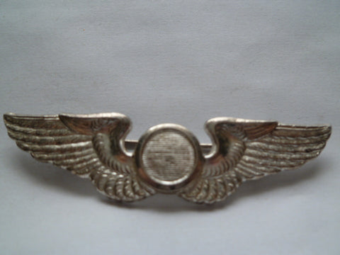 usa ww2 AAC full size wing OBSERVER m/m jr gaunt uk