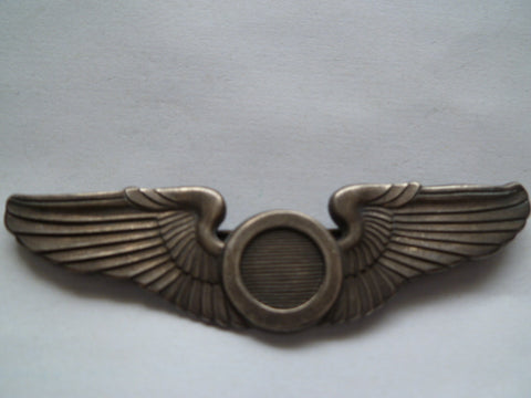 usa ww2 AAC full size wing OBSERVER kg kuke melb