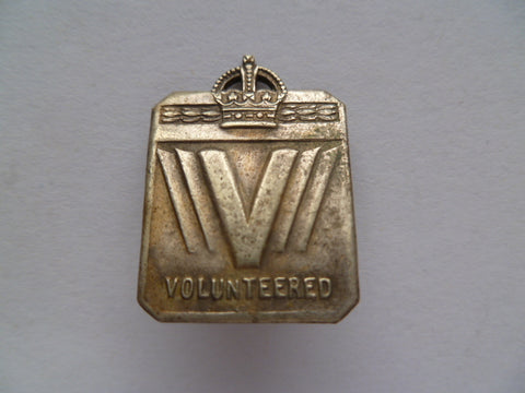 australia ww2 volunteered [unfit for service] ##  and luke made