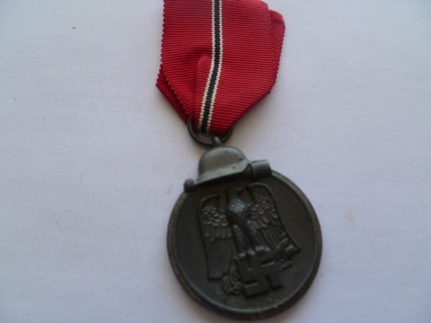 german ww2 russian front medal nice cond