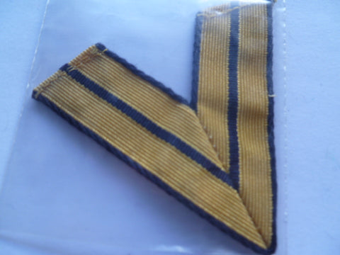 german ww2 arm stripe from ??