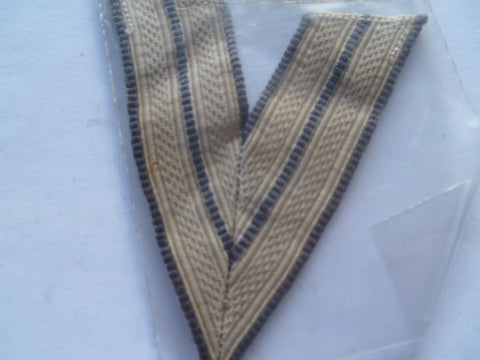 german ww2 luftwaffe arm stripe nice cond