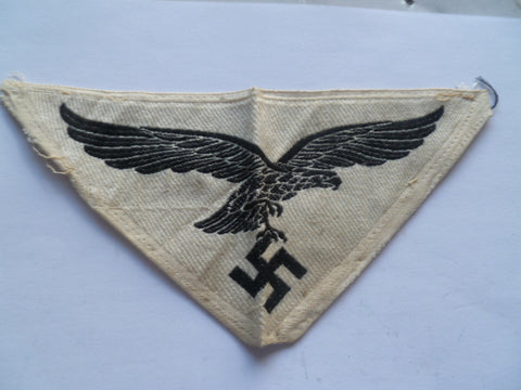 german ww2 pt singlet eagle 18 cm wide