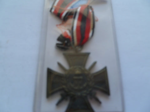 germany  ww1 maritime veterans medal