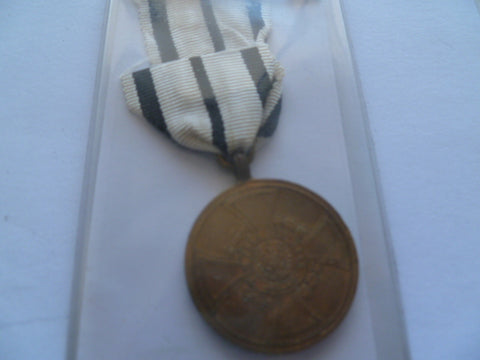 german state medal fred william 1848