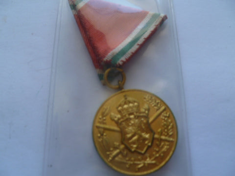 bulgaria ww1 medal 14=18