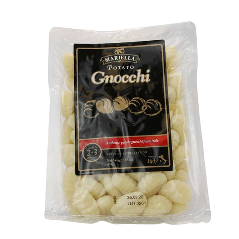 Mariella Potato Gnocchi (shelf stable)