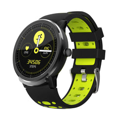 Yoofitt Smartwatch-Dark yellow - Yoofitt