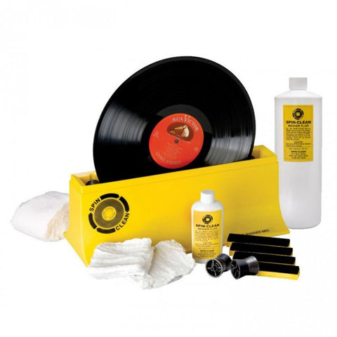 Spin Clean Record Washer System MK II