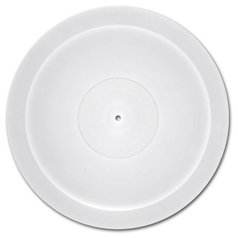 Acryl It Turntable Platter