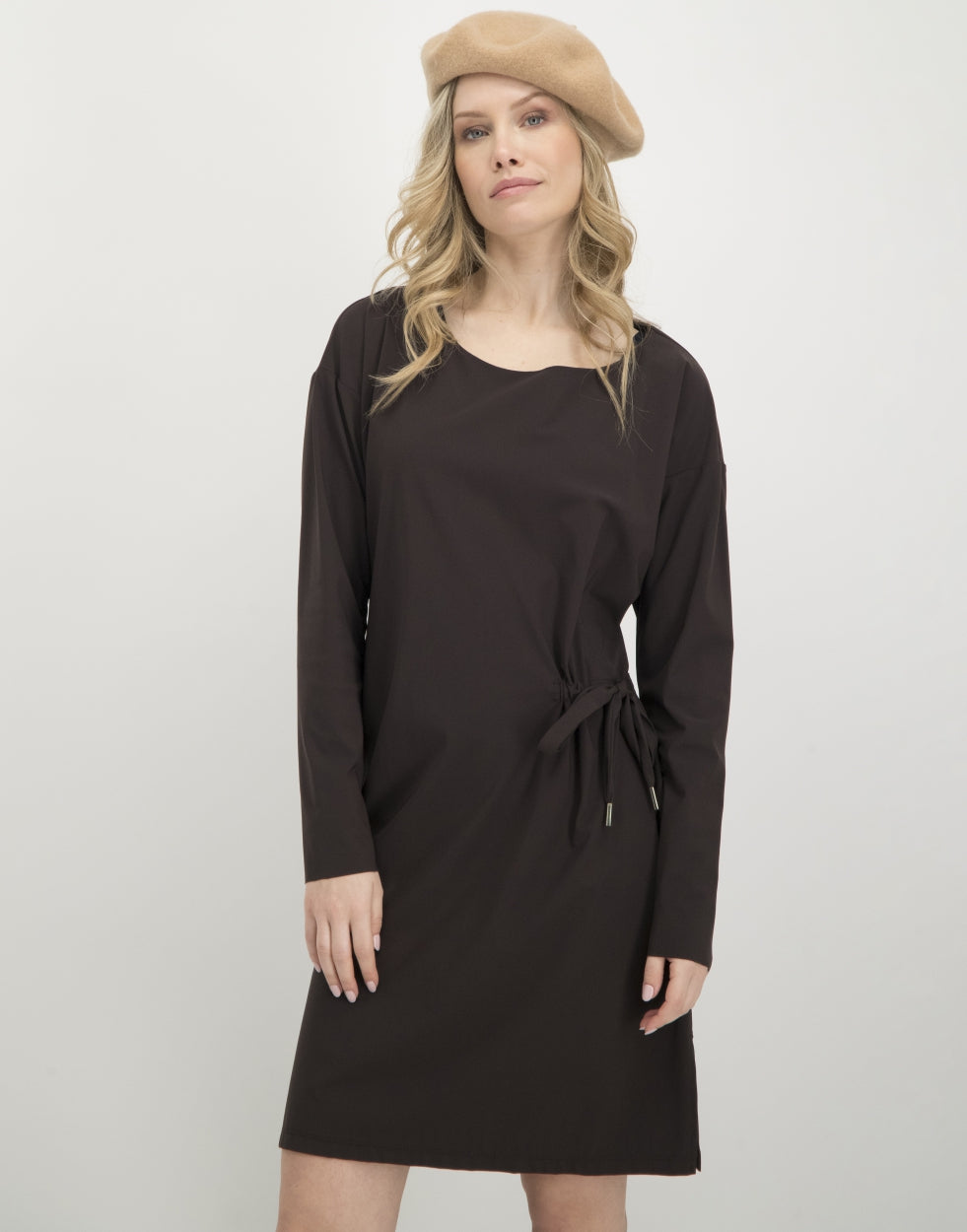 Dress Lisi | New coffee