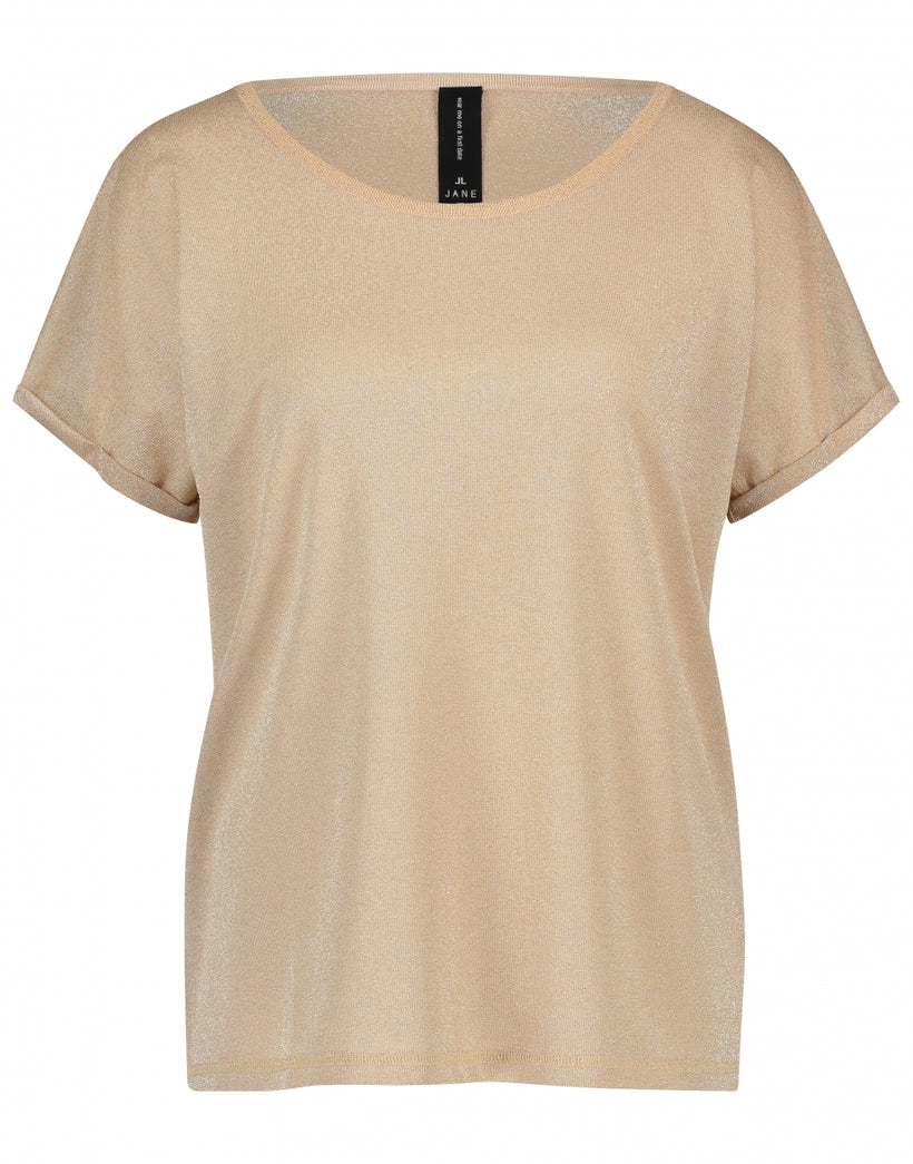 Hope T shirt | Light beige