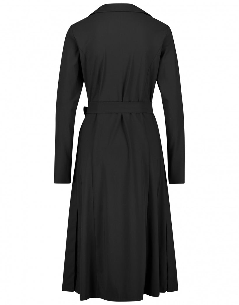Dress Barbara | Black
