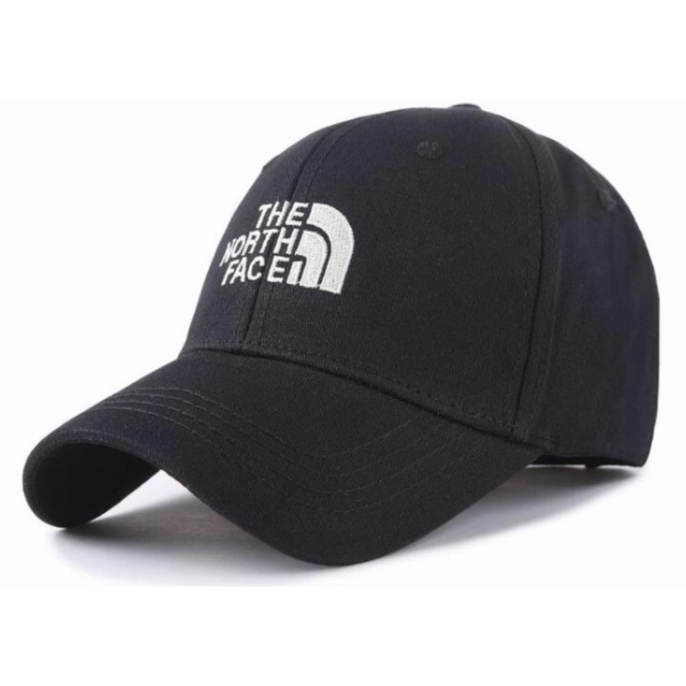 THE NORTH FACE (ザノースフェイス)  2020ss LOGO BALL CAP 男女兼用 black Beige brown pink blue gray 6色展開