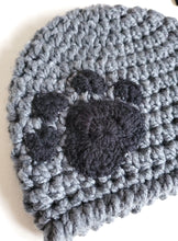 Load image into Gallery viewer, Beanies - Pawprint