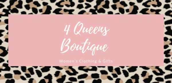 4 Queen's Boutique