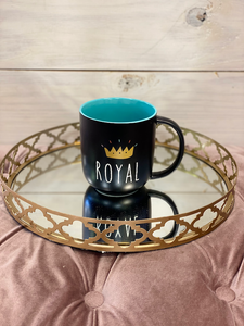 """Royal"" Coffee Mug"