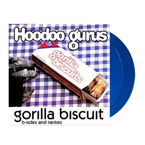 Gorilla Biscuit (Blue 2LP)