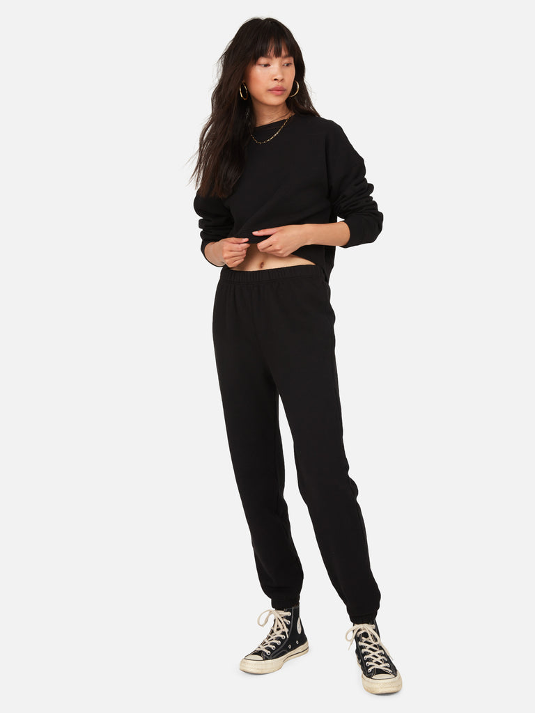 Fleece Relaxed Sweatpant