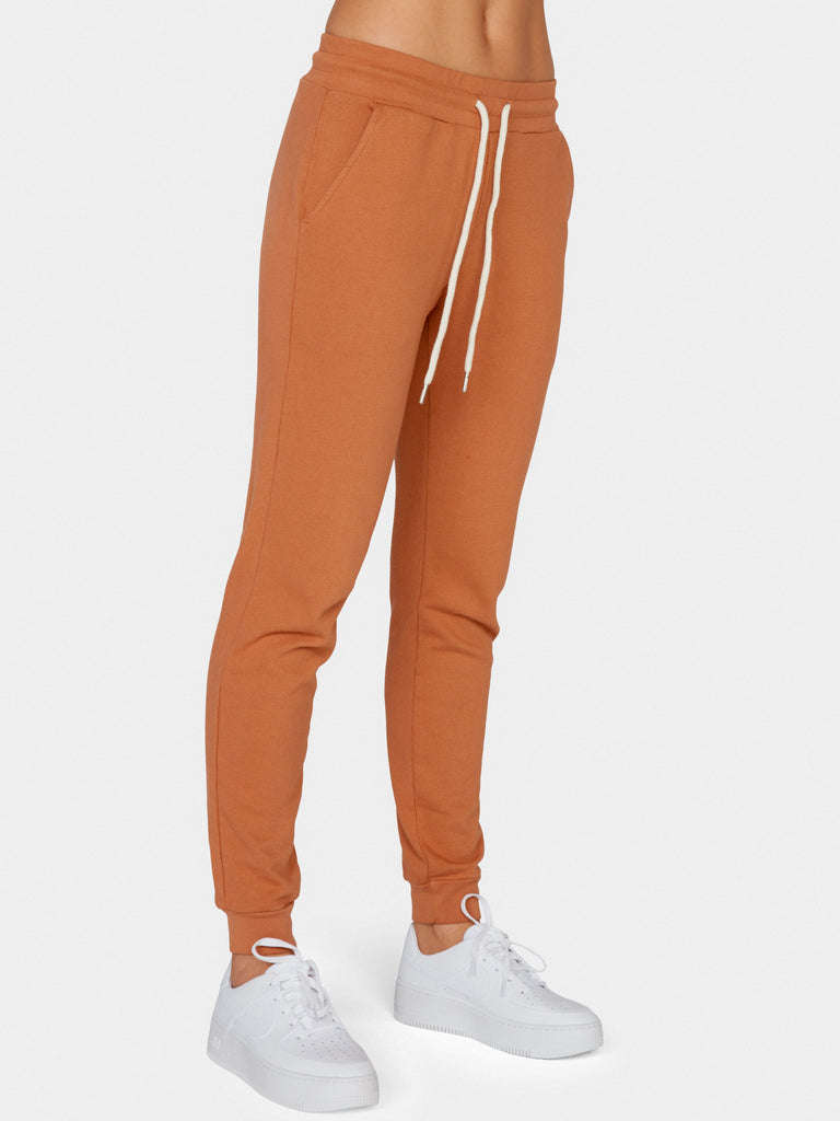 Organic Terry Classic Jogger