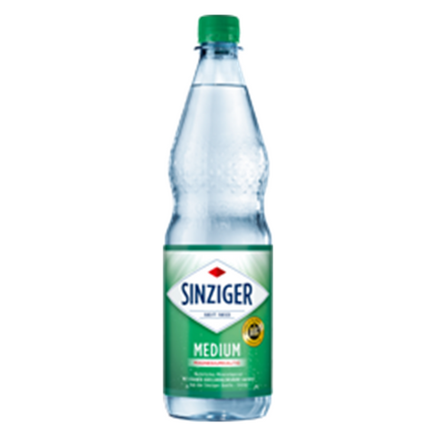 Sinziger Medium