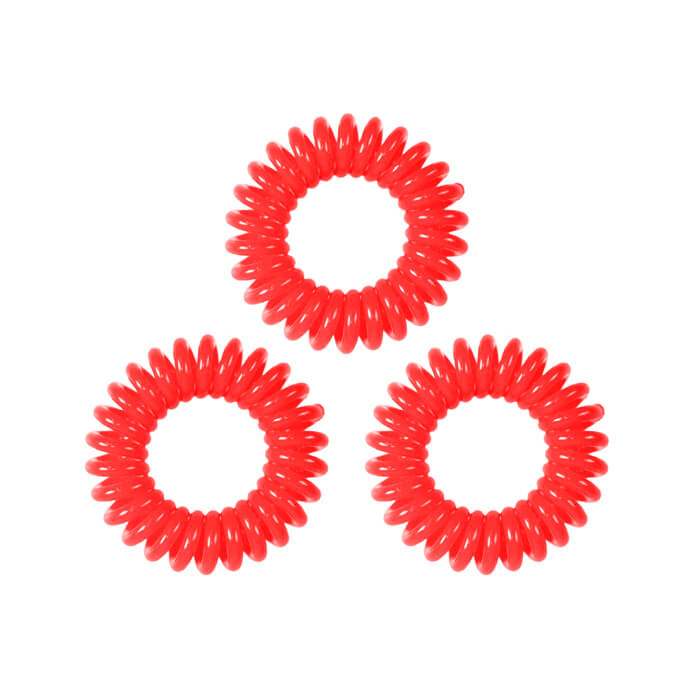 Tangle Tie Red 3pk