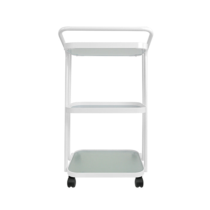 Glammar Jeanine Beauty Trolley