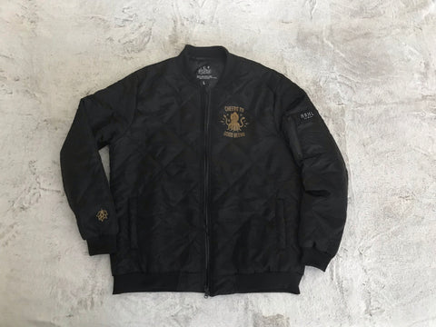 New HBHL Diamond Jacket