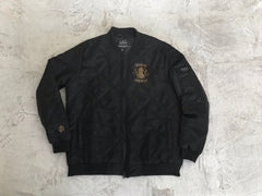 New HBHL Quilted Jacket