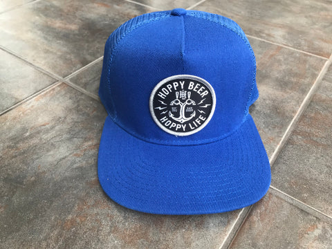 HBHL Royal Anchor Beer Hat