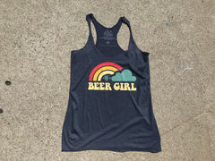 HBHL Beer Girl Tank Top