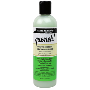 Quench - Moisture Intensive Leave-In Conditioner