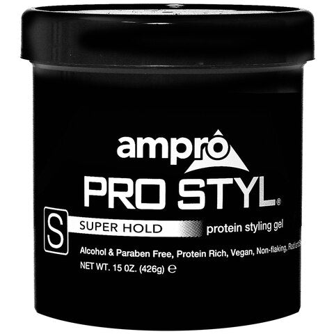 Image of Ampro Pro Style Gel - Super Hold