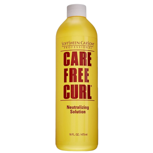 Carefree Curl Neutralizing Solution