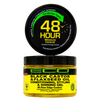 ECO 48 Hour Edge Control-  Black Castor & Flaxseed Oil Conditioning, Styling & Shining Gel