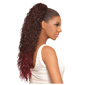 Eve Drawstring Ponytail FHP-354