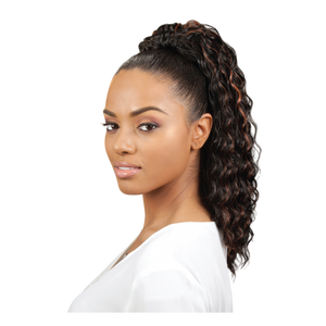 Eve Drawstring Ponytail FHP-357