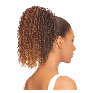 Eve Drawstring Ponytail FHP-362
