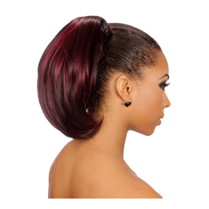 Eve Drawstring Ponytail FHP-5000