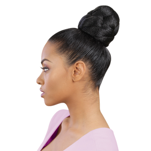 Eve Ninja High Bun - EV-63
