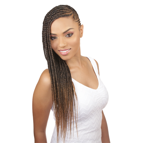 Image of Tru Braid 4X Jumbo Braid 48""